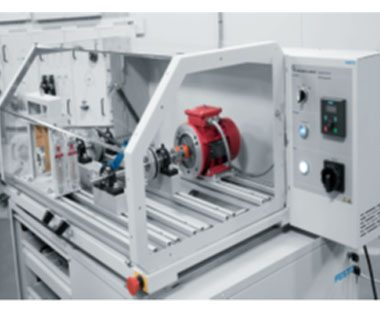 Mechanical Drive Training System