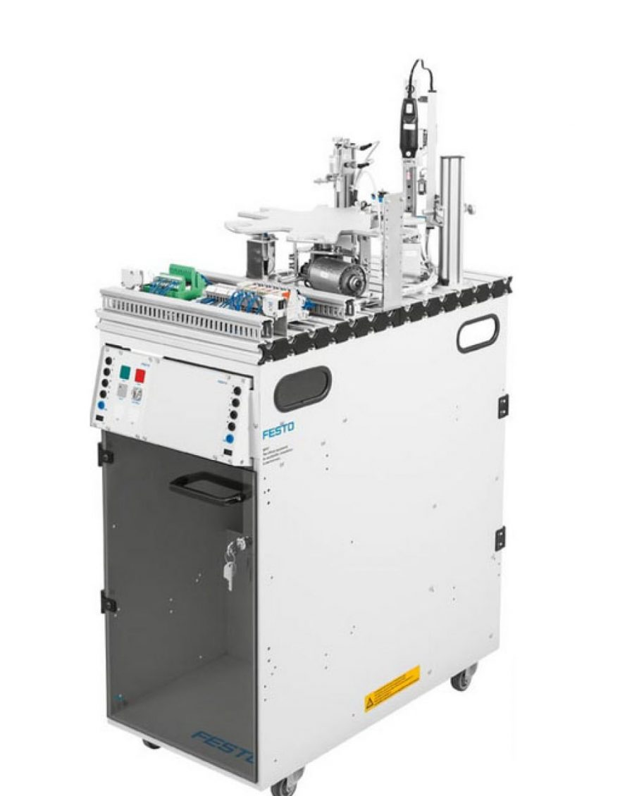 Modular Product System Processing Station Package