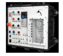 VARIABLE SPEED DRIVE (VSD) TRAINING SYSTEM