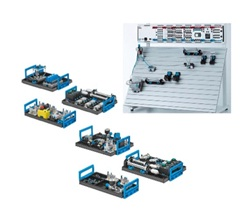 Advance Pneumatic Training System